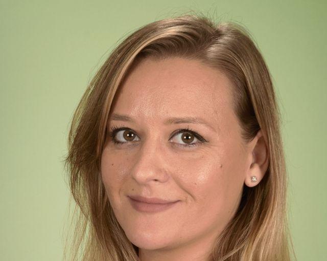 Rebecca Ruckriegel , Teacher- PreSchool