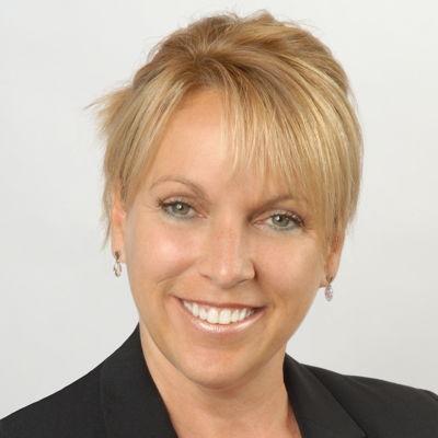 Julie Toutant