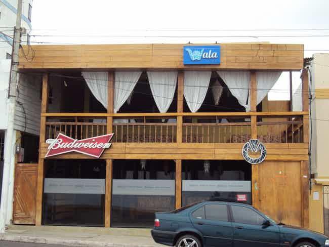 Wala Club-Salinas