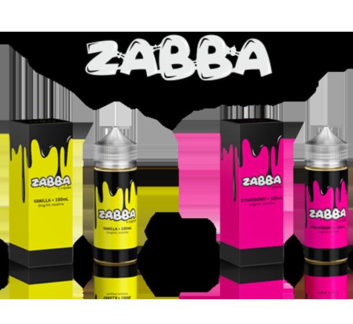 Zabba eliquids