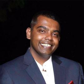 Avinash Govindarajan, myEnglish teacher, Gurgaon