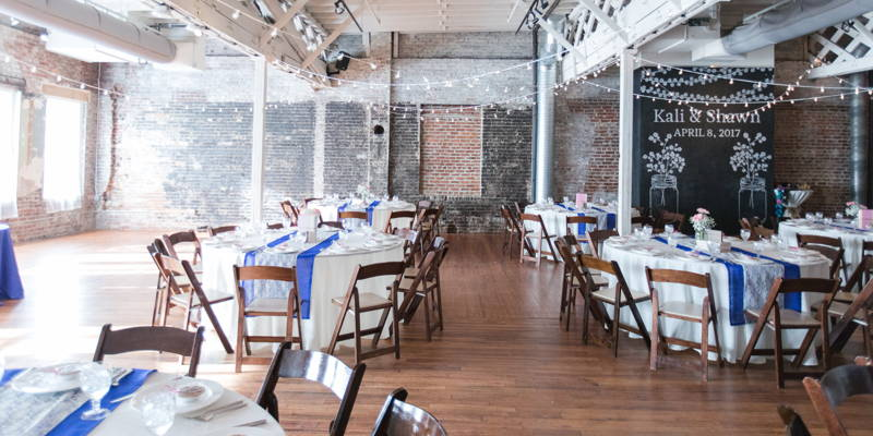 What to Consider When Picking a Venue