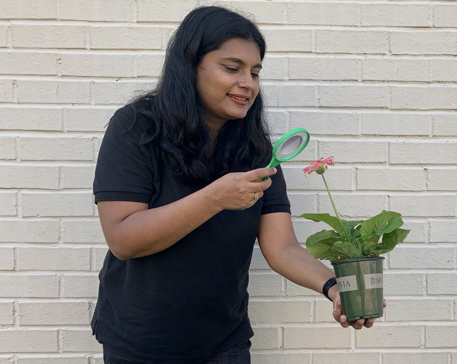 Mrs. Vibha Batra , Co - Lead Preschool 1 Teacher