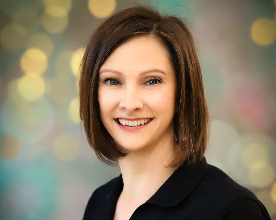 Ms. Amanda Thompson , Private Pre-K 2 Lead Teacher