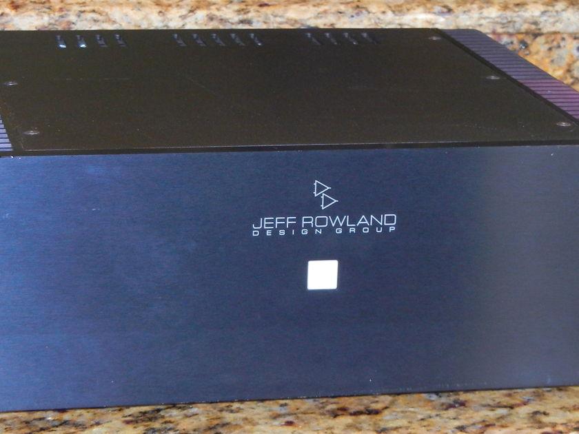 Jeff Rowland Design Group Model 1 (black)