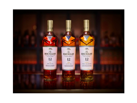 Macallan-centered Dining Experience at Fifty, NYC