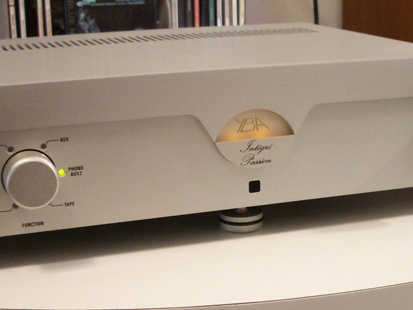 YBA Integre Passion w/phono lowest price ever on AudiogoN?