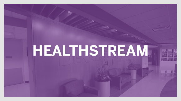 Click here to access Healthstream