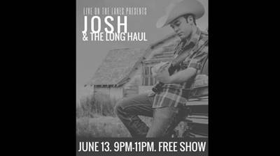 Live On The Lanes: Josh & The Long Haul