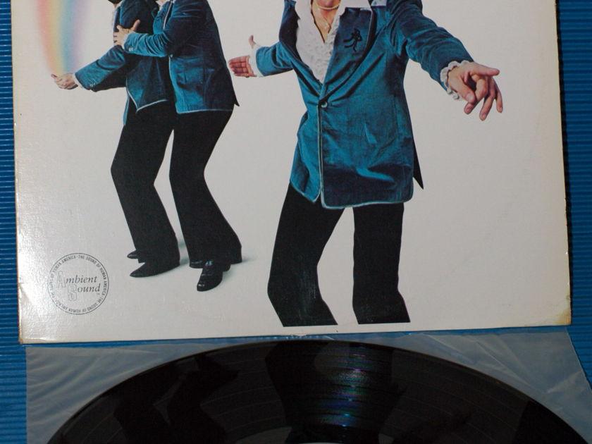 "RANDY & THE RAINBOWS  -  ""C'mon Let's Go!"" - Ambient Sound 1982 1st pressng"