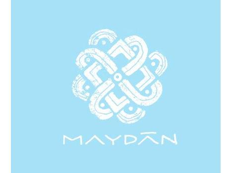 Dinner at Maydan
