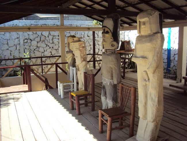 Museo Valdivia-Valdivia