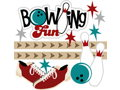 5th Grade Bowling Night