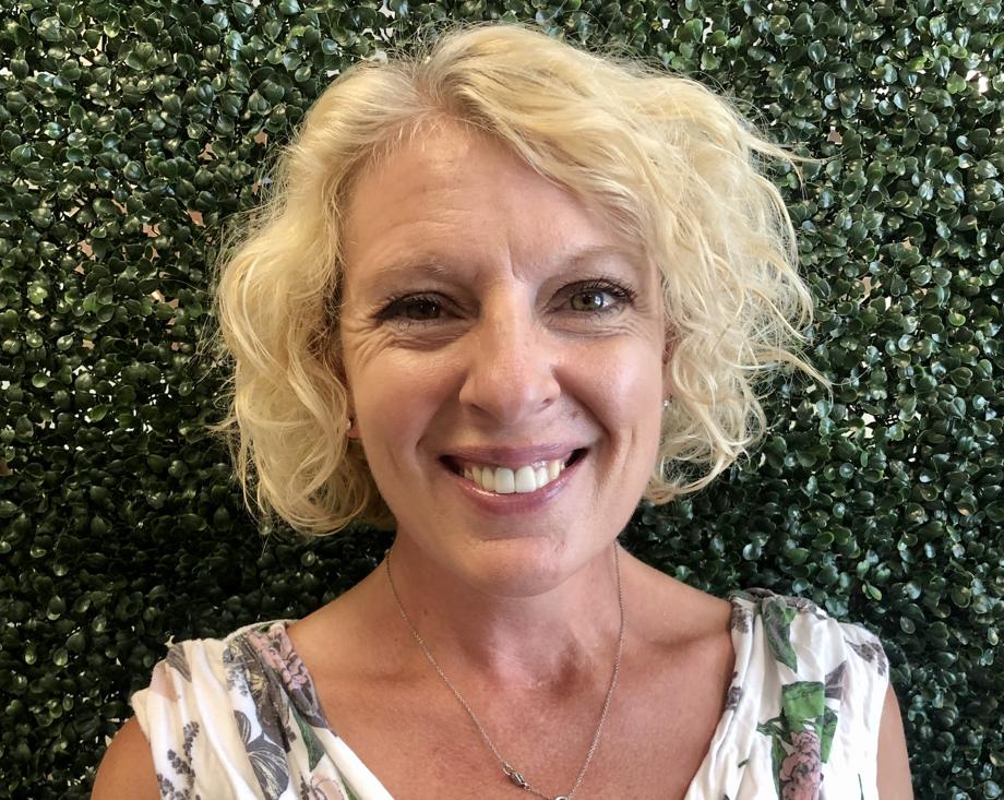Lorraine Burgstrom , Office Administrator