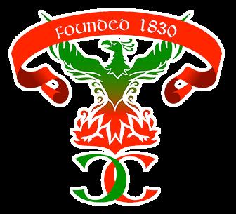 Phoenix Cricket Club Logo
