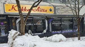 Kukka-Aitta, Rovaniemi