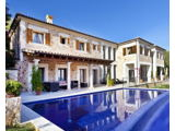 High quality villa with a unique flair in Pollensa
