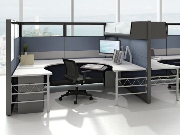 Friant Tiles   Office Furniture San Diego, CA