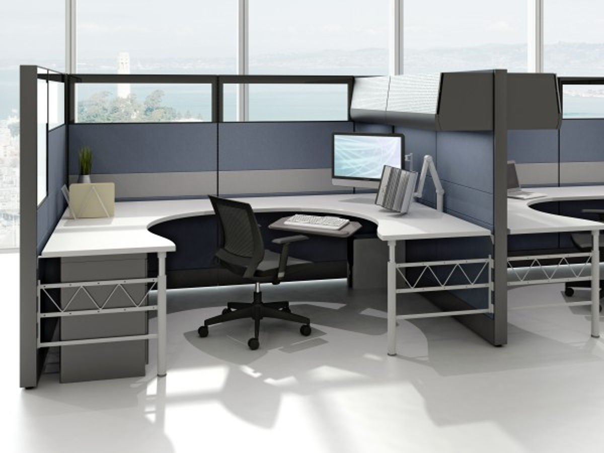 Friant Tiles | Office Furniture San Diego, CA