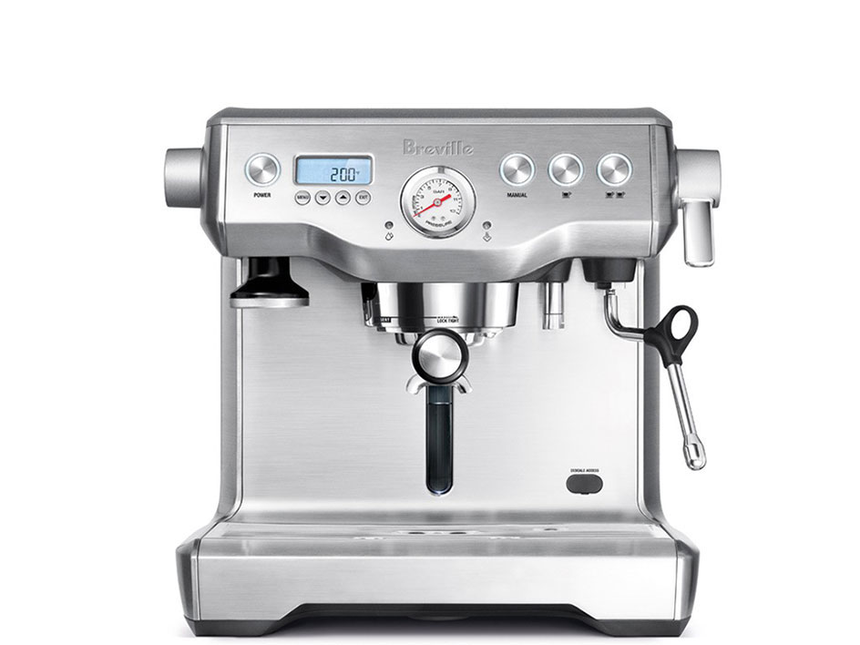 Breville oracle coupon