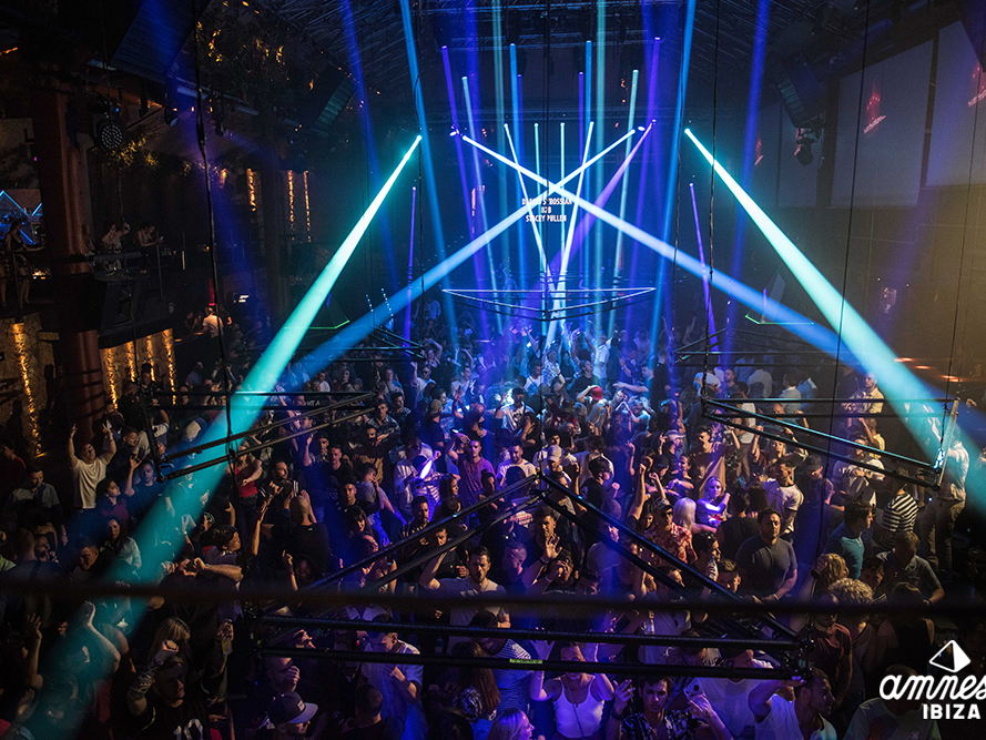 amnesia closing party with do not sleep party tickets
