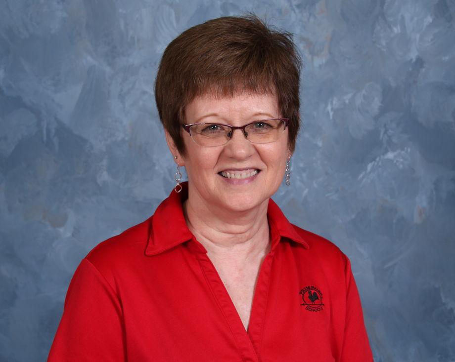 Mrs. Robin , Infant Co-Lead Teacher