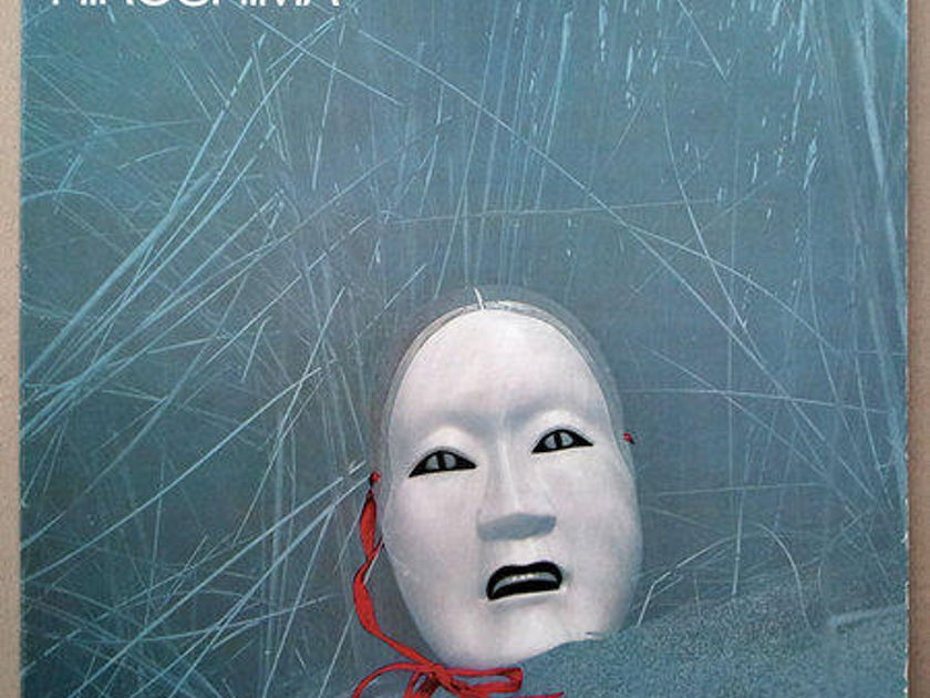 Audiophile MFSL | Hiroshima - - Self-Titled / NM