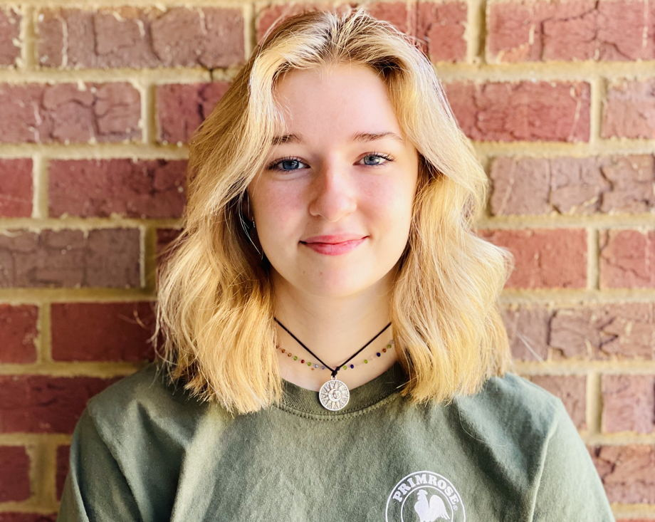 Paige Newman , Older Infant Assistant Teacher