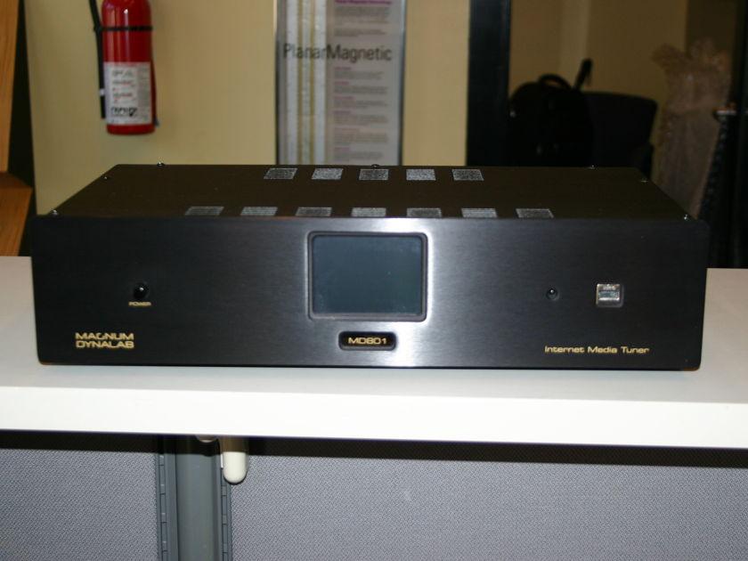 Magnum Dynalab MD-801 Internet Media Tuner