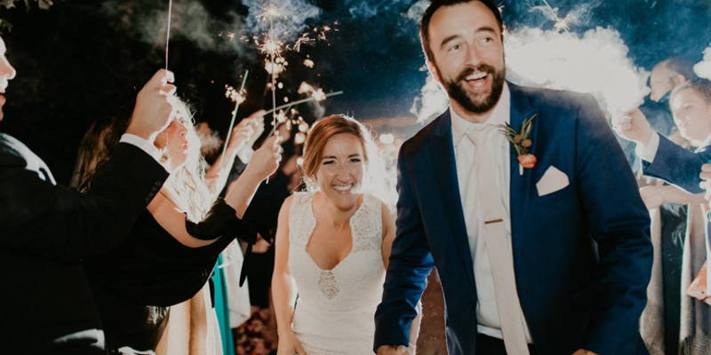 What Wedding Send-Off Should You Have?