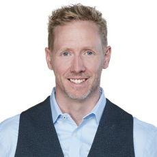 Jonathan Maher