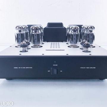 VS115 Stereo Tube Power Amplifier