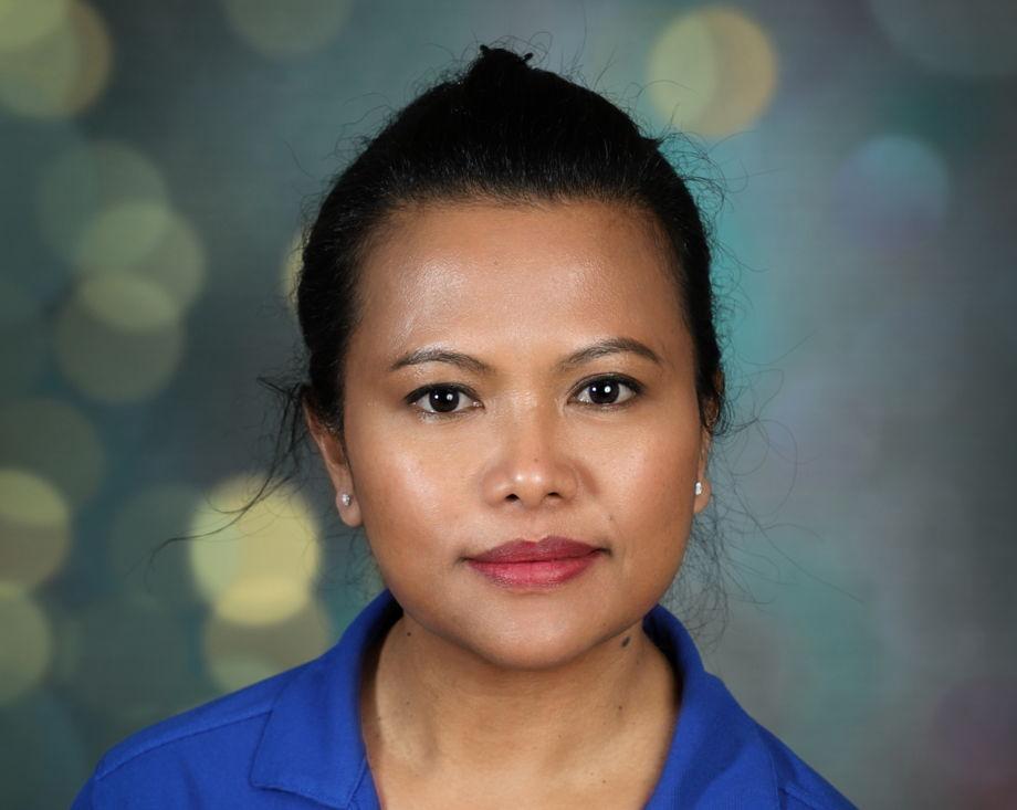 Ms. Thapa , Preschool II Lead Teacher