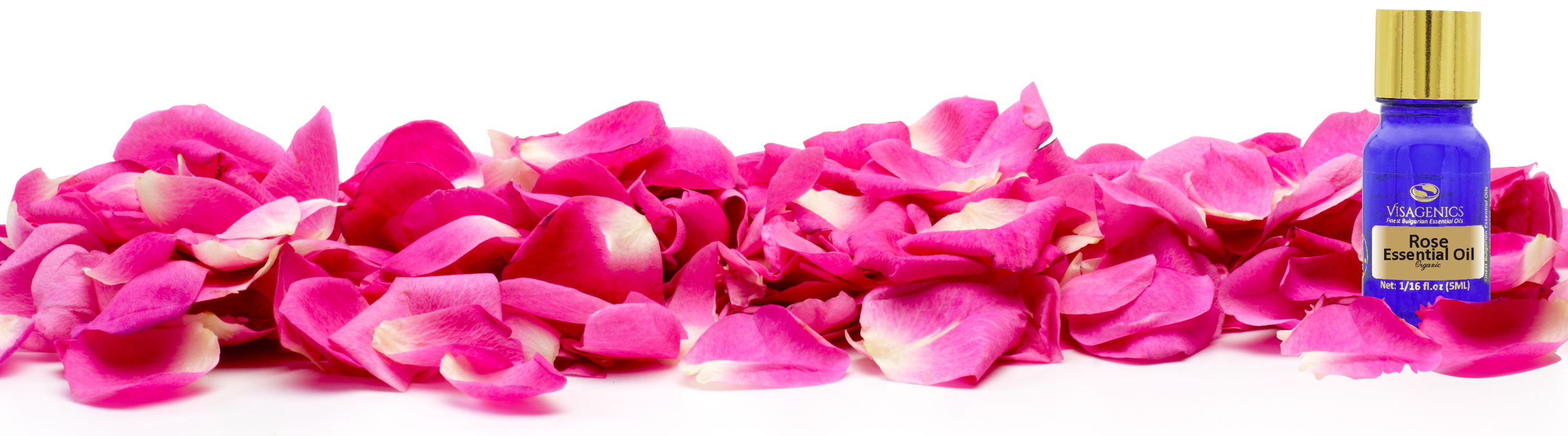 The best Rose Oil that nature has to offer