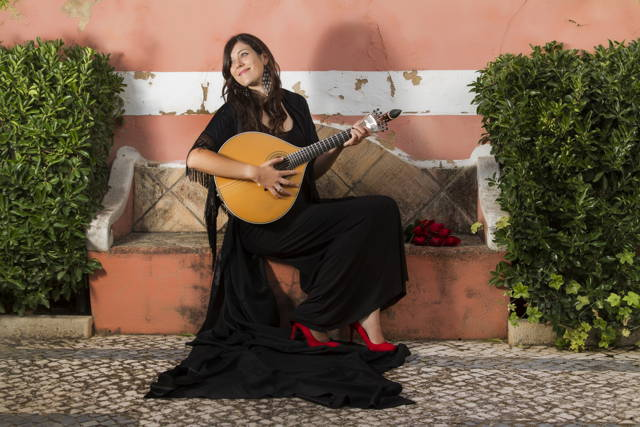 See Lisbon's City Lights, Dinner & Fado Tour