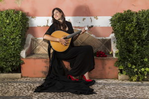 See Lisbon's City Lights, Dinner & Fado Tour - for 4