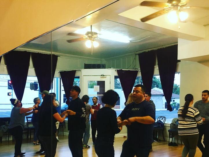 Dance Studio Space
