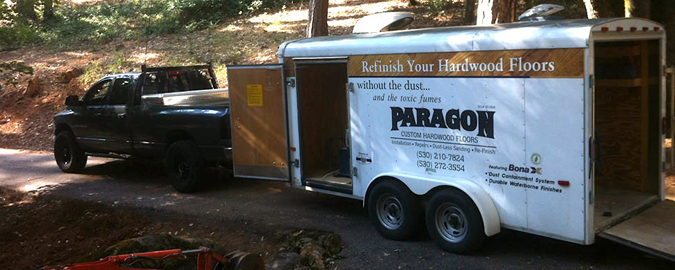Paragon Hardwood Floors