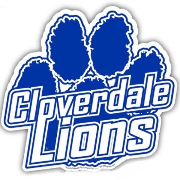 Cloverdale Elementary PTA.
