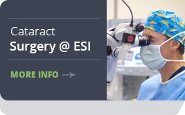 Image for Cataract Surgery at ESI