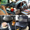 Tablette voiture
