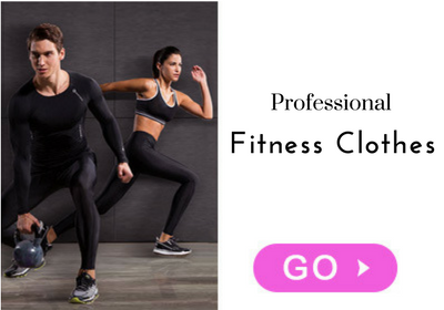 Professional Fitness Clothes