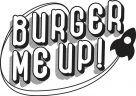 Logo - Burger Me Up