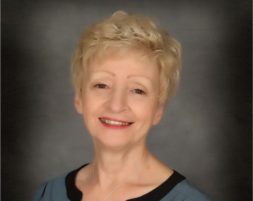 Barbara Westcott , Curriculum Coordinator