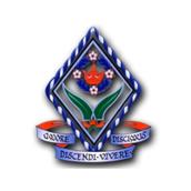 Queens High School logo