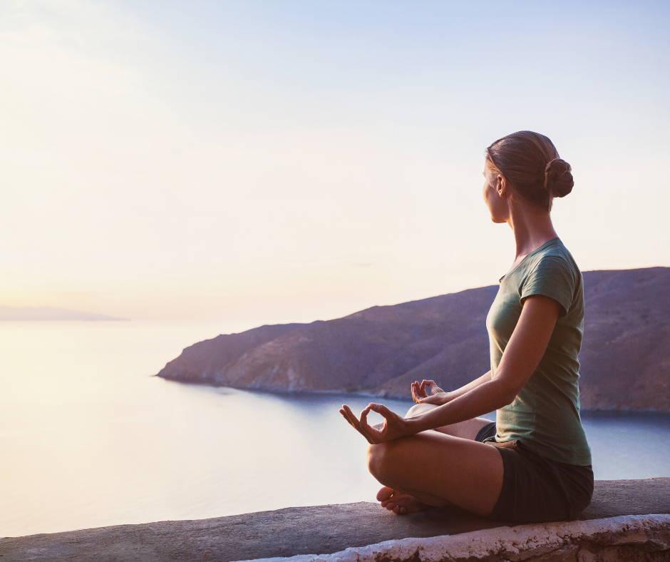 Meditation by Kumi Oils