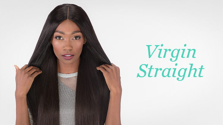Virgin Straight