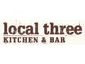 Local Three Chef's Table with Beverage Pairings