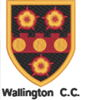 Wallington Cricket Club Logo