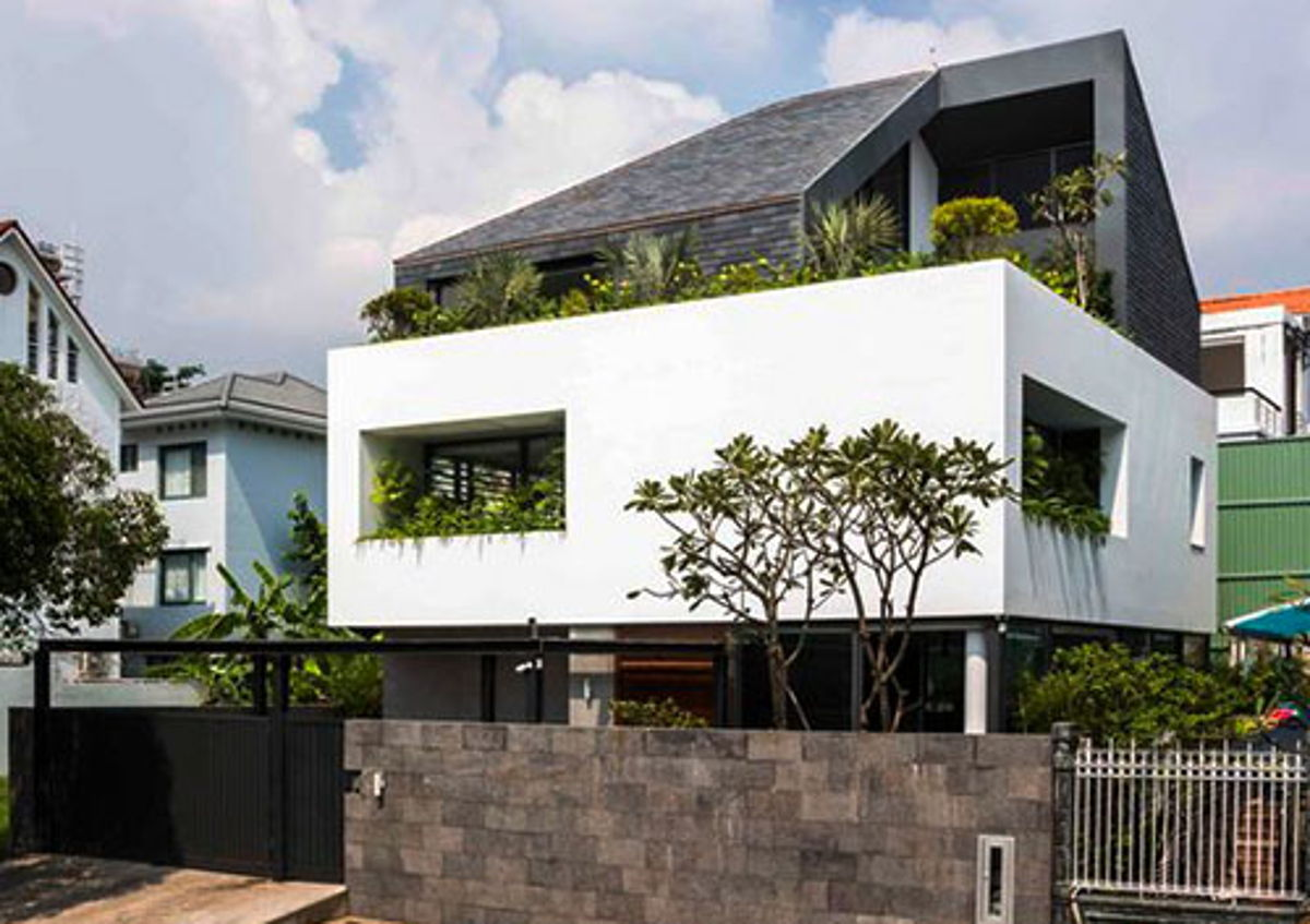 Roof Shingle Materials That Are Most Favorable For Malaysian House Rekatone Com